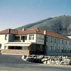 La Rochelle Hotel 1959