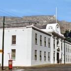 Cultural History Museum,c1951