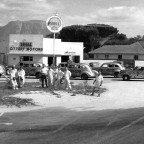 Ottery Motors, c1955