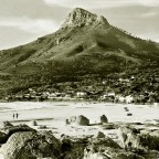 Camps Bay, 1952