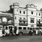 Somerset Hospital, c1940