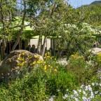 Kirstenbosch Botanical Garden - Restaurant