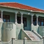 Bo-Kaap Malay Quarter (City Bowl)