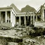 Rhodes Memorial, 1911