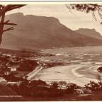 Postkarte Camps Bay