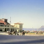Muizenberg pavillion c1970