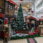 Santa's Workshop - Christmas time at the V&A Waterfront