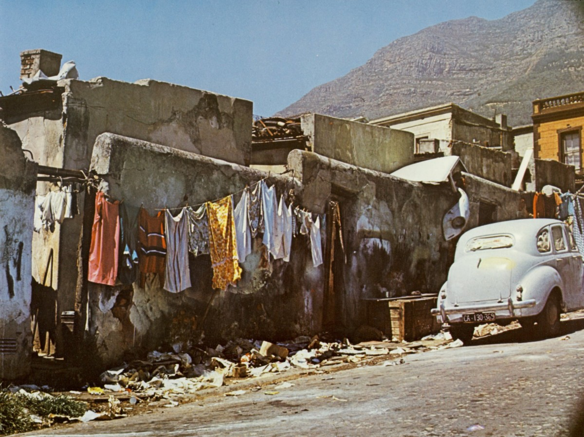 District Six 1971