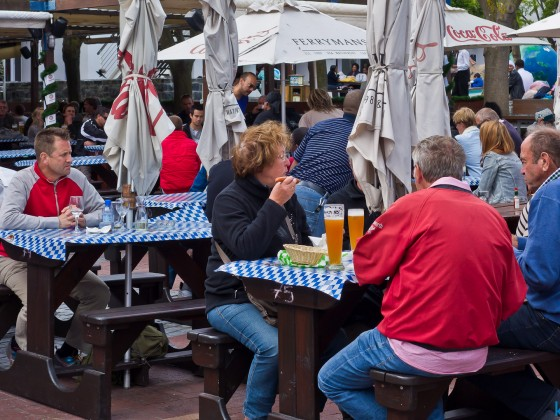 Ferrymans Tavern the V&A Waterfront