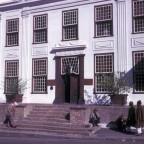 Koopmans-de-Wet House 1961