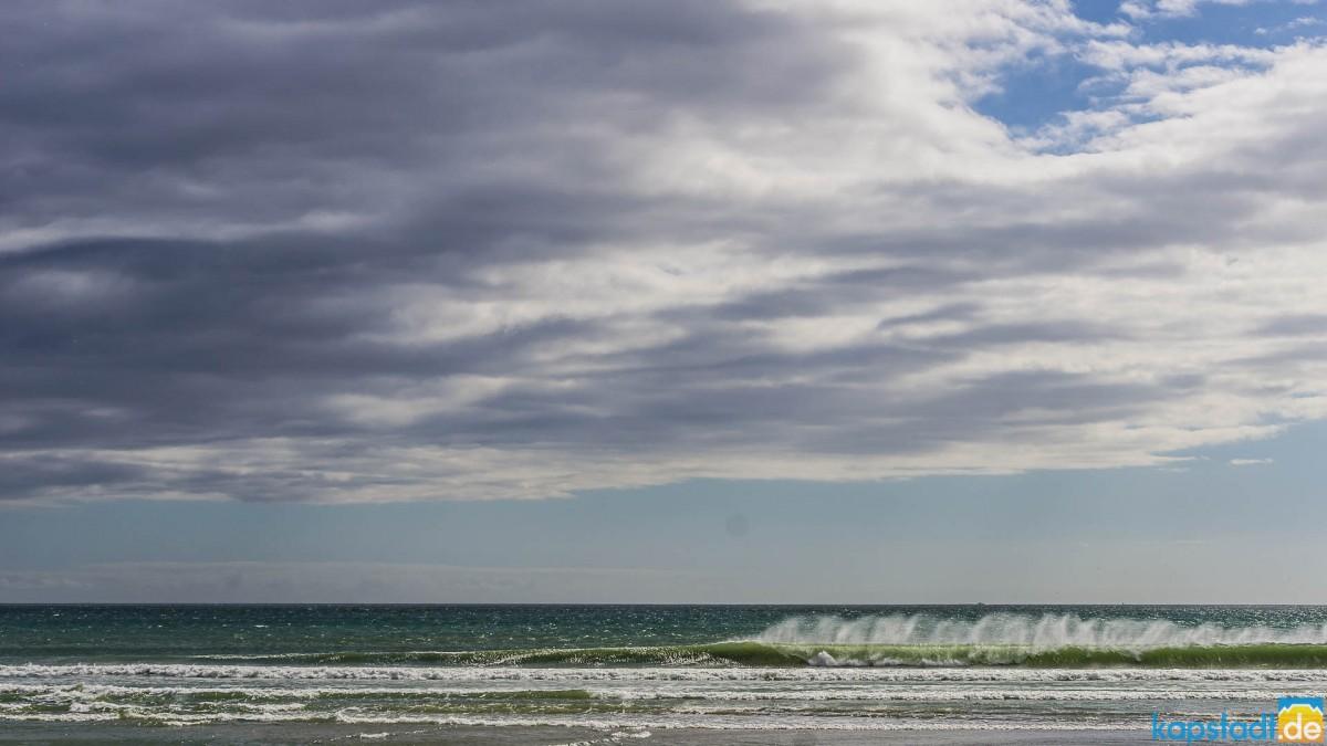 Beach of Milnerton