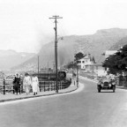 Main Rd. St.James circa 1922