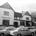 Foresters Arms , Newlands, 1967