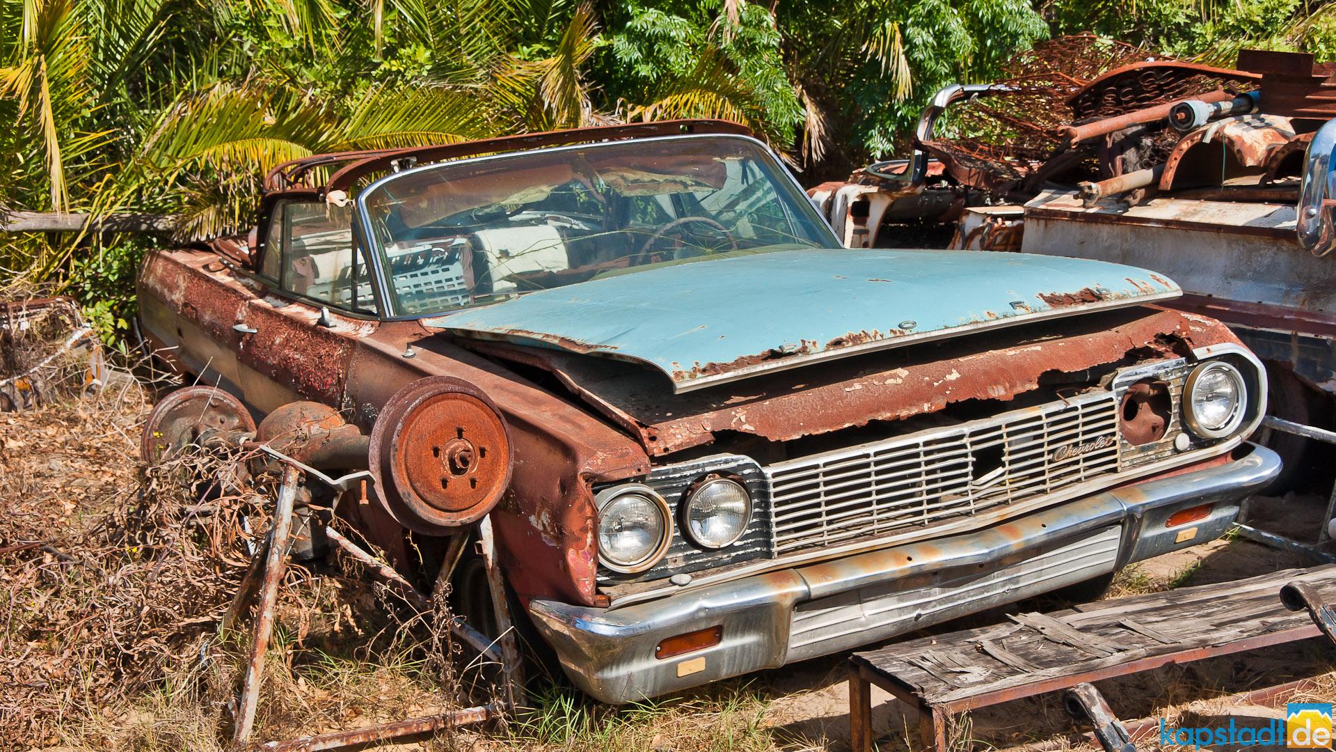 Wijnland Auto Museum\